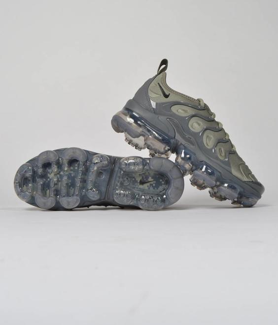 Nike Nike Air Vapormax Plus Dark Stucco Camo