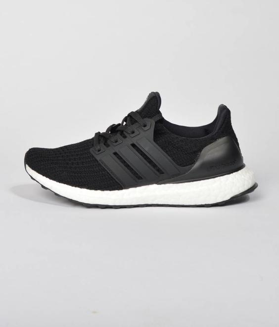 Adidas Adidas Ultraboost Core Black