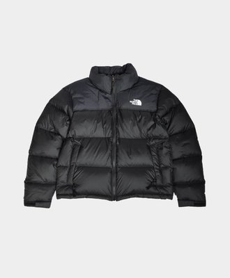 The North Face The North Face W 1996 Nuptse Black