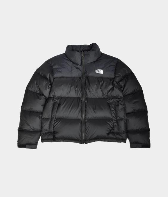The North Face The North Face W 1996 Nuptse Black