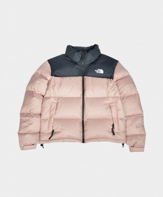 The North Face The North Face W 1996 Nuptse Misty Rose