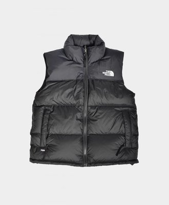 The North Face The North Face W 1996 Nuptse Vest Black
