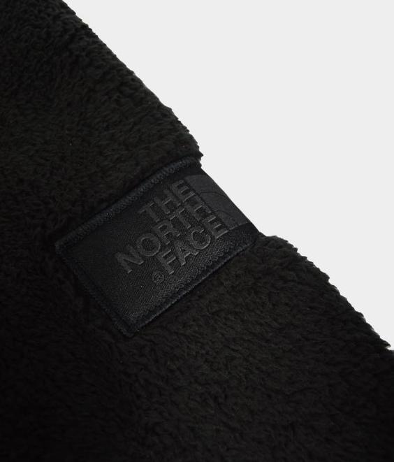 The North Face The North Face CMPSHR Hoodie Black