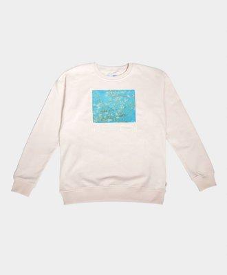 Vans Vans X Van Gogh Almond Blossom Sweat