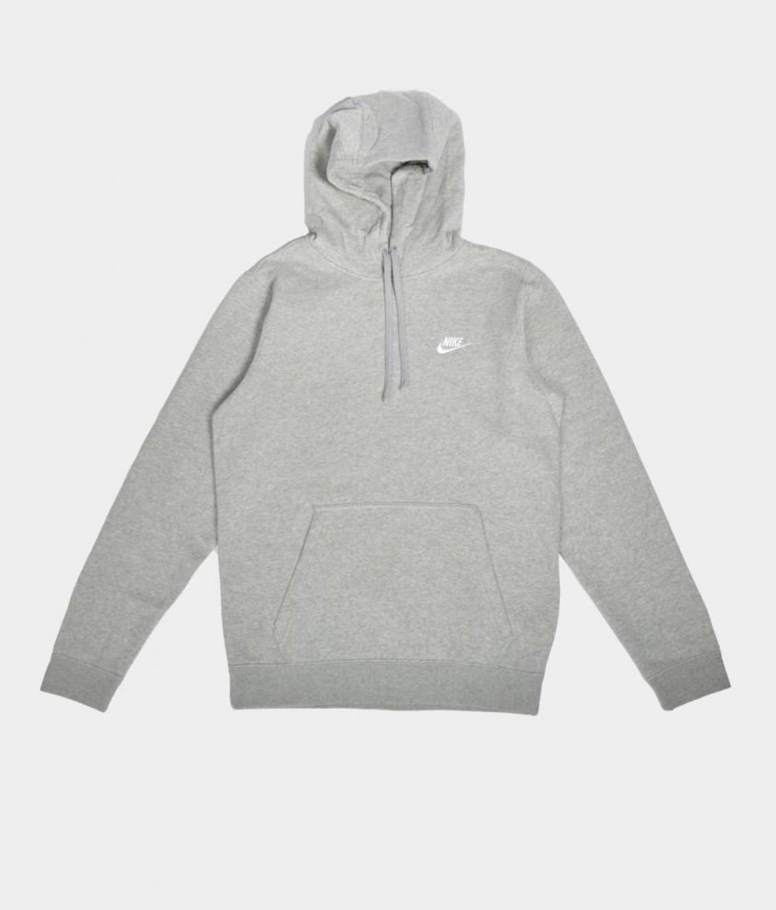 Nike Nike Sportswear Hoodie Grey