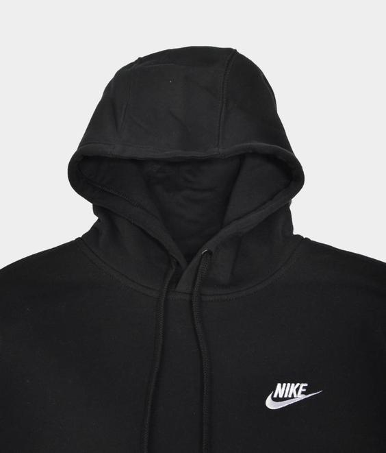 Nike Nike Sportswear Hoodie Black