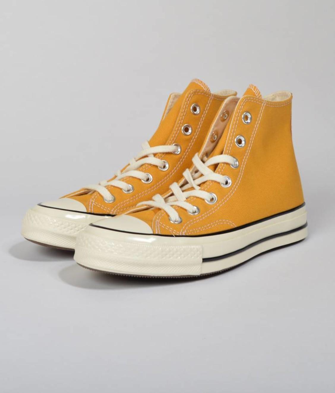 Converse Converse Chuck 70 Hi Sunflower