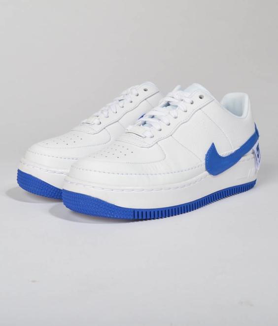 Nike Nike Air Force 1 Jester XX White Game Royal