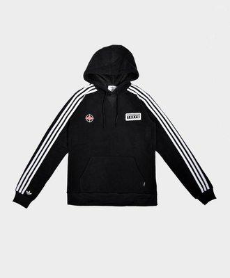 Adidas Adidas X Neighborhood Hoodie Black