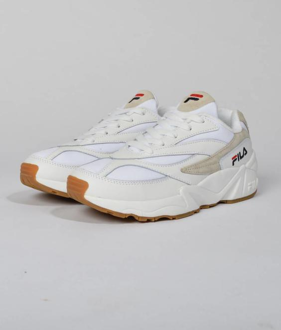 Fila '94 Low WMN White