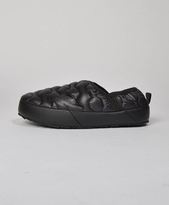 The North Face The North Face W Traction Mule Black