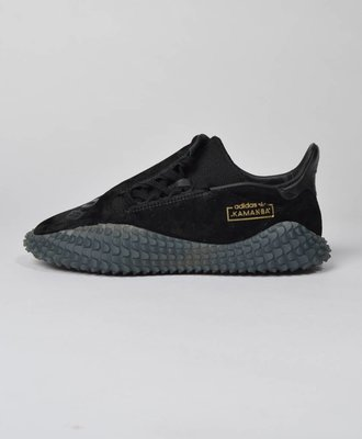 Adidas Adidas X Neighborhood Kamanda 01 Black
