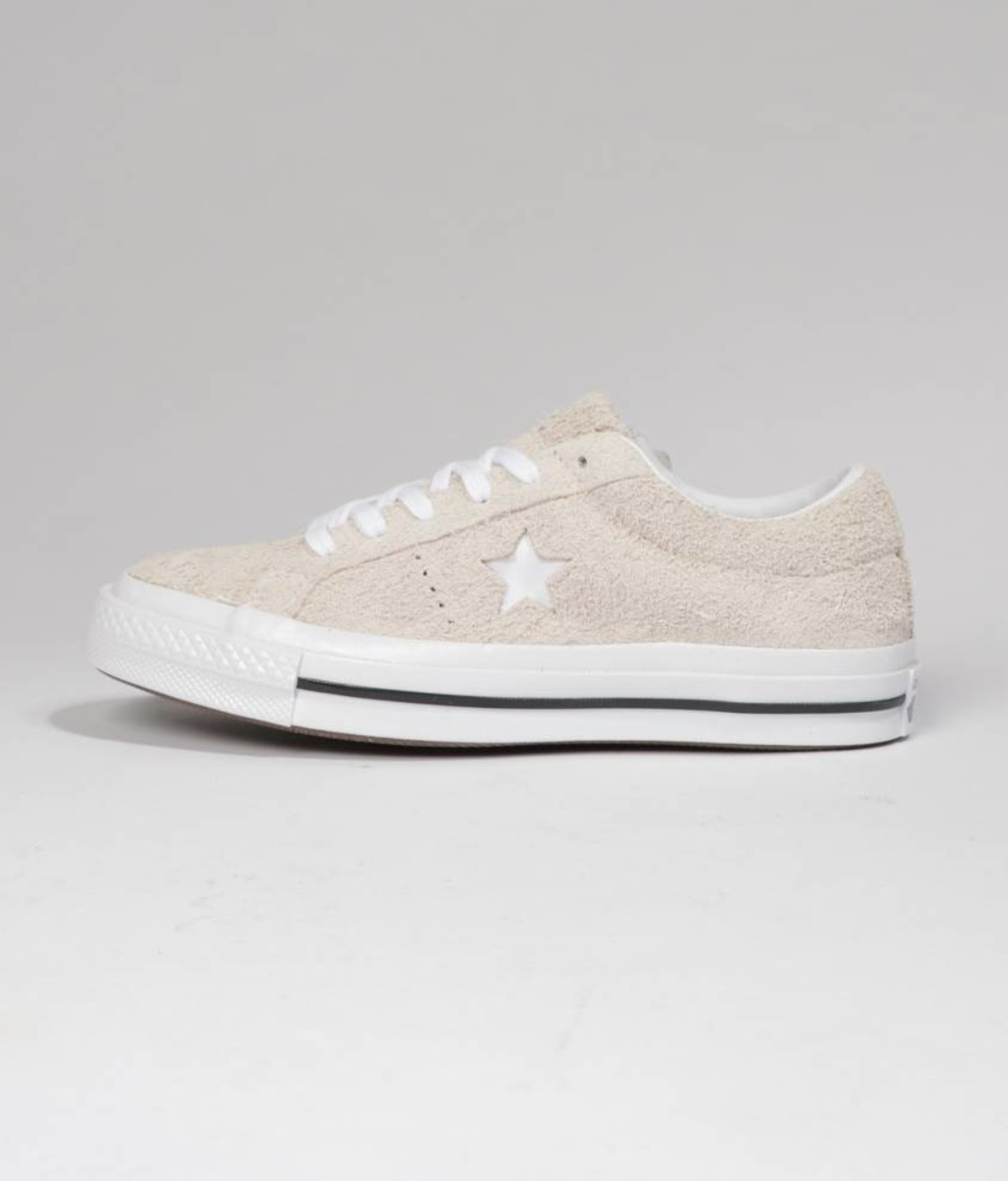 Converse Converse One Star OX White