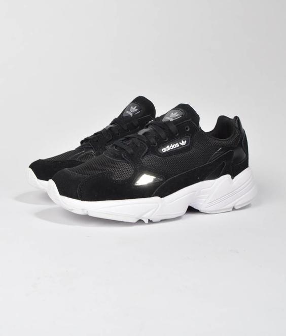 Adidas Adidas Falcon W Core Black