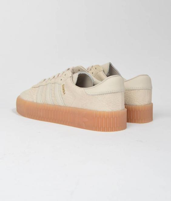 Adidas Adidas Sambarose W CBrown Gum