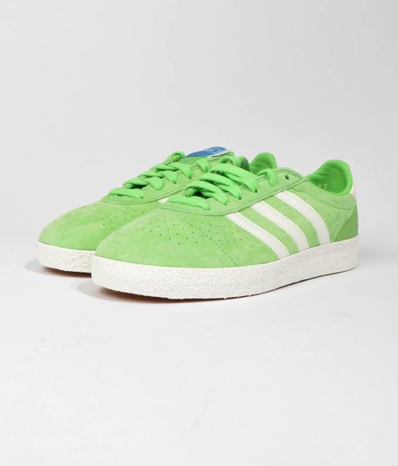 Adidas Adidas Munchen SPZL Int green