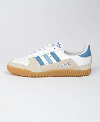 Adidas Adidas Indoor Comp SPZL White