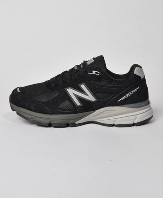 New Balance New Balance W 990 BK4 Black