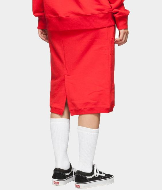 Stussy Stussy Scout Skirt Red