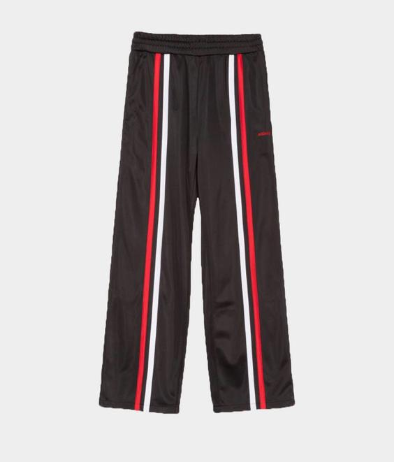 Stussy Stussy Rory Striped Track Pant Black