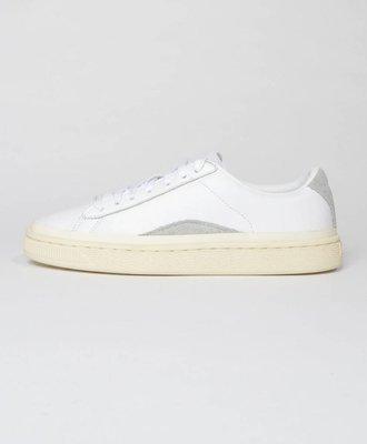 Puma Puma Basket Han White-Whisper White