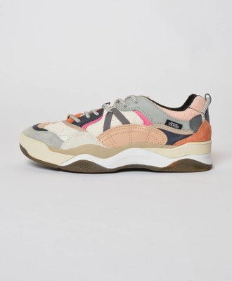 Vans Vans Varix WC Multi Turtled True White