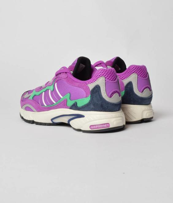 Adidas Adidas Temper Run Shock Purple