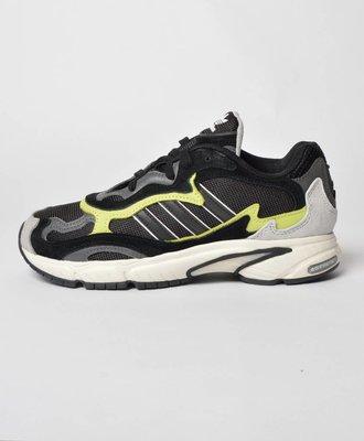 Adidas Adidas Temper Run Core Black