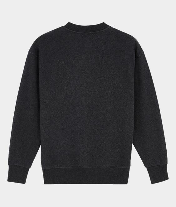 Maison Kitsune Maison Kitsune Sweatshirt Rebus