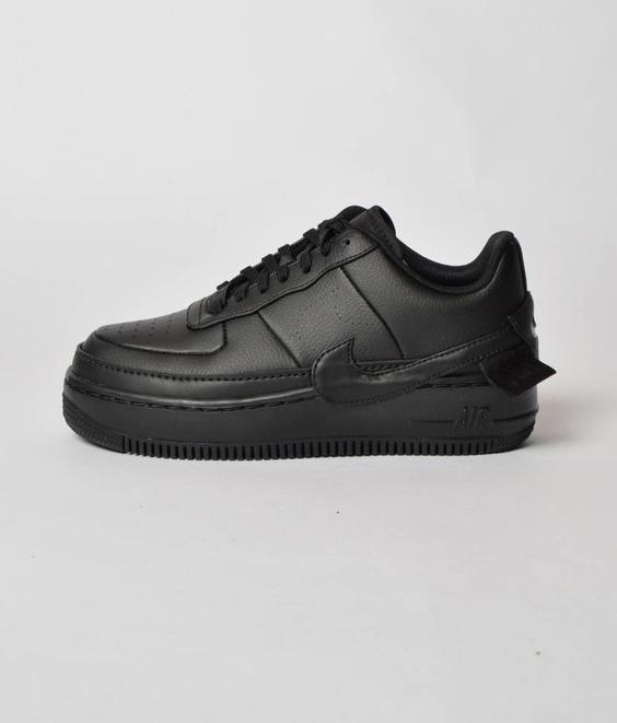 Nike Nike Air Force 1 Jester XX Black Black