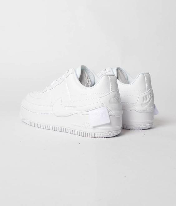 Nike Nike Air Force 1 Jester XX White White