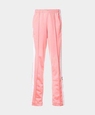 Adidas Adidas Adibreak Track Pants Pink