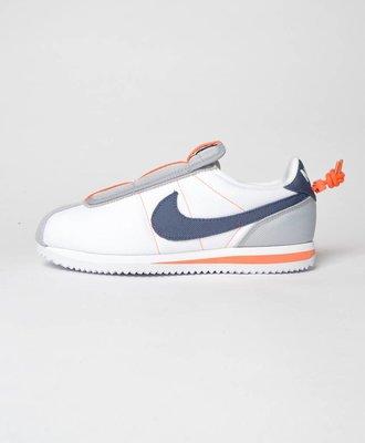 Nike Nike Cortez Slip Kenny IV White Thunder Blue