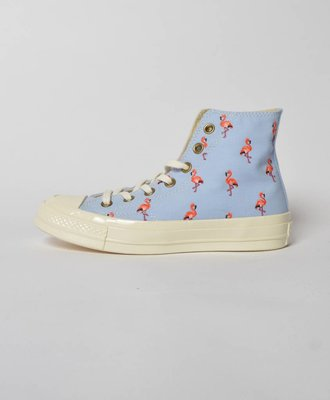 Converse Converse Chuck 70 AS Light Blue Flamingo