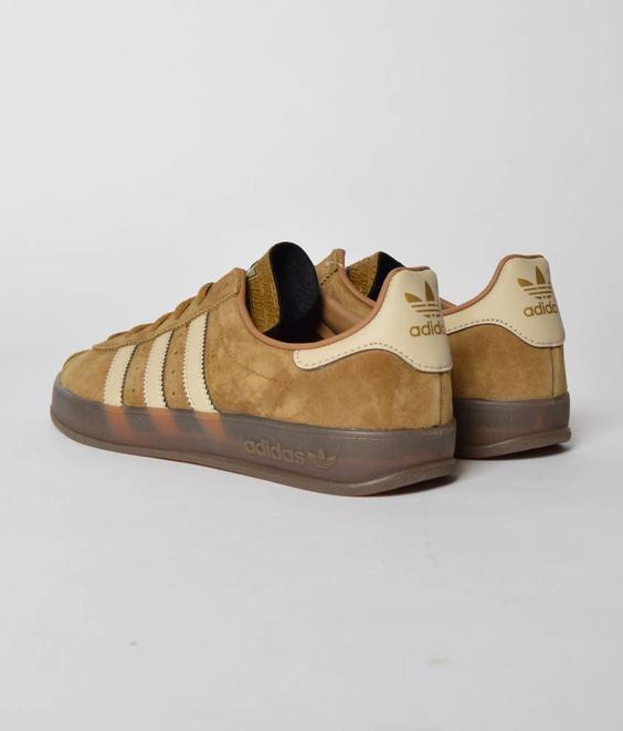 Adidas Adidas Mallison SPZL Brown