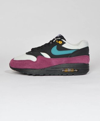 Nike Nike W Air Max 1 Black Geode Teal