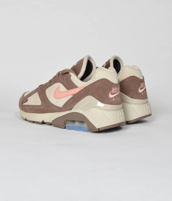 Nike Nike Air Max 180 String Rust Pink