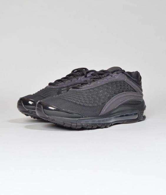Nike Nike Air Max Deluxe SE Oil Grey