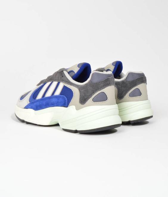 Adidas Adidas Yung-1 Sesame Gregiv White