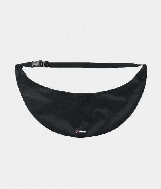 Stussy Stussy Maps Sling Bag Black