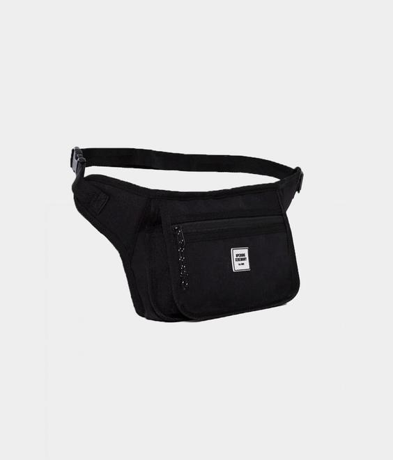 Opening Ceremony Opening Ceremony Rect. Fannypack Black