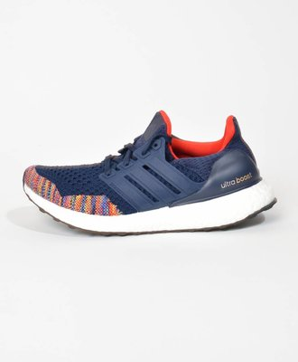 Adidas Adidas Ultraboost Multi Color Navy