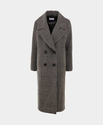 Libertine Libertine Libertine Race Coat Grey Black