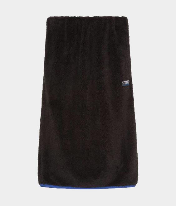 Stussy Stussy Cruzer Sherpa Skirt Black