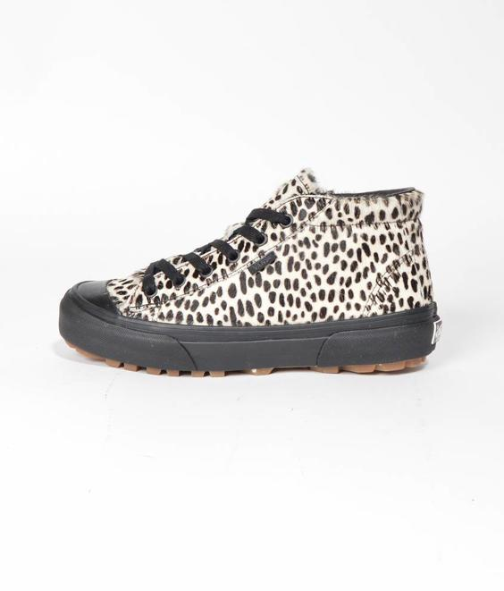 Vans Vans Vault OG G.I. LX Snow Leopard