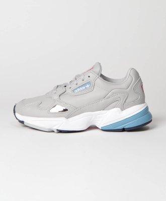 Adidas Adidas Falcon W Grey Grey