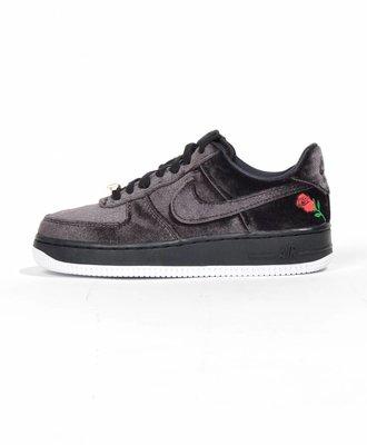 Nike Nike Air Force 1 07 QS Black Velvet