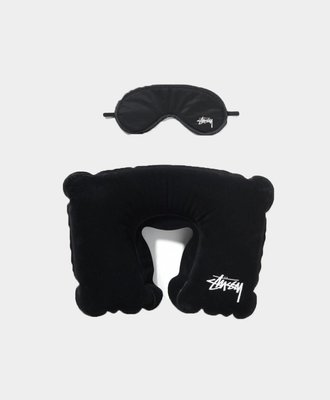 Stussy Stussy Dazed Travel Pack Black
