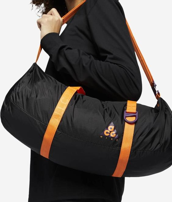 Nike Nike ACG Duffel Bag Black