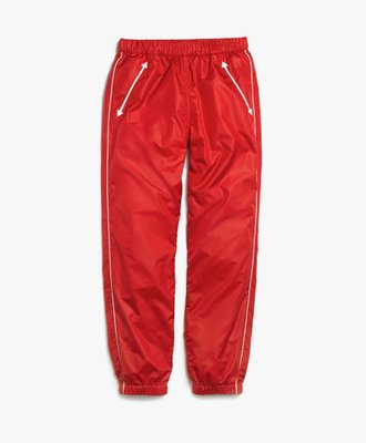 Converse Converse x Mademe Western Track Pants Tomato